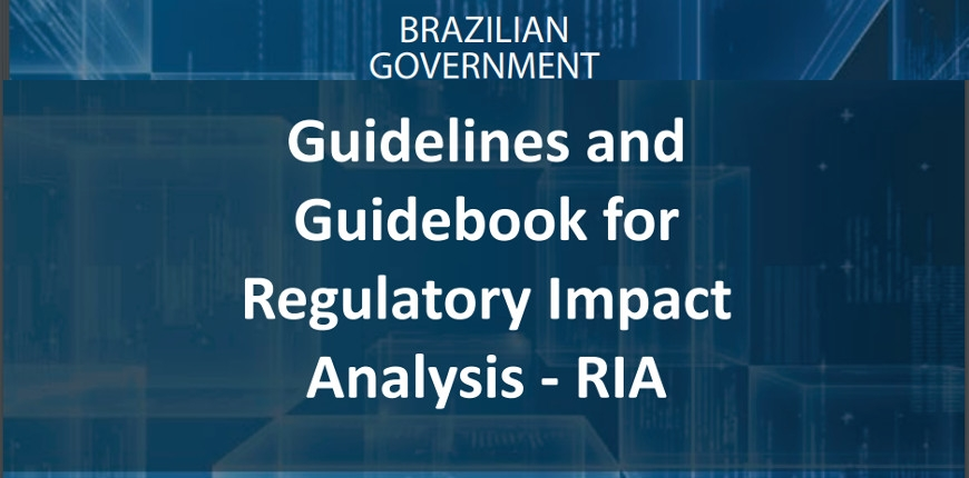 Guidelines and Guidebook for Regulatory Impact Analysis - RIA