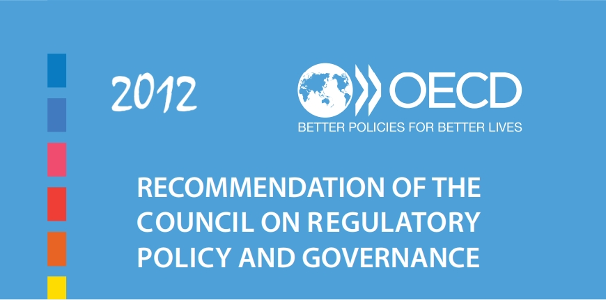 Recommendation of the Council on Regulatory Policy and Governance 2012